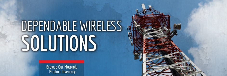 Dependable Wireless Solutions